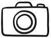 Camera icoon